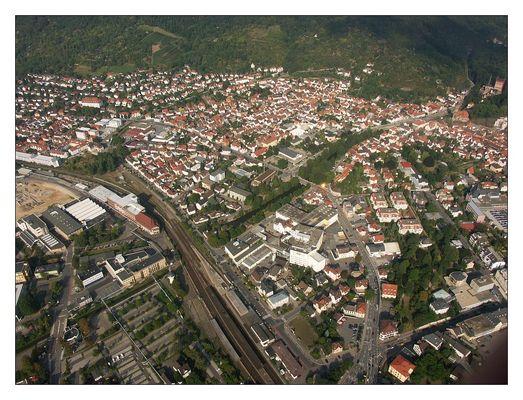 Weinheimer Nordstadt