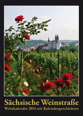 Weinkalender 2014