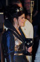 Weinkönigin Vanessa I Heimersheim Bild 2