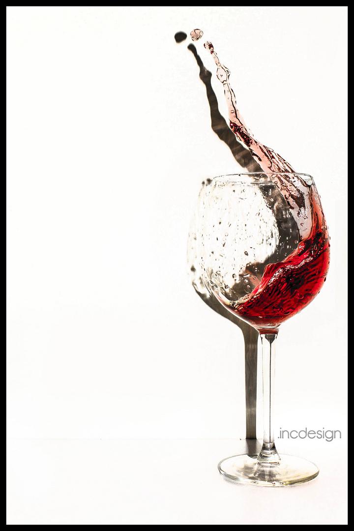 Weinprobe gefälligst?