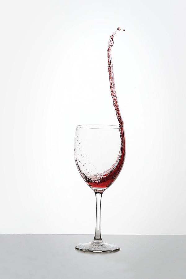 Weinspielerei