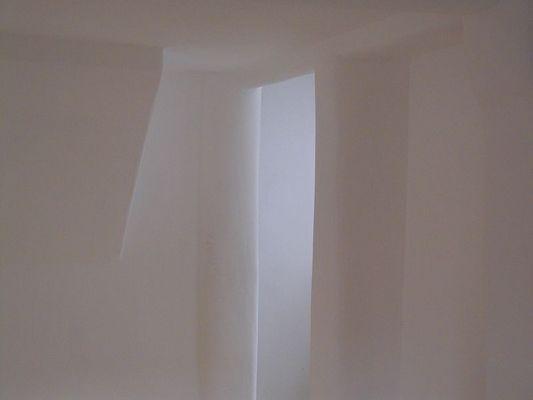 Weiss im Haus