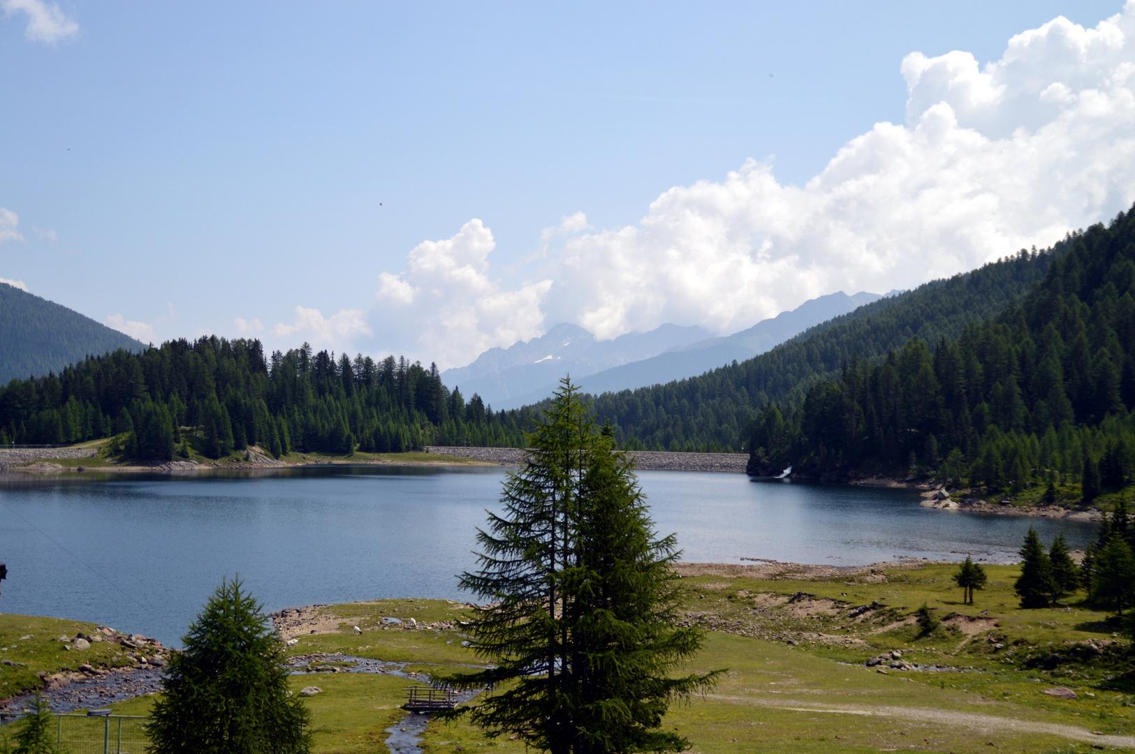 Weißbrunnensee