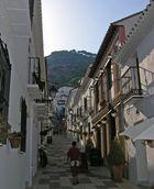 Weiße Dörfer