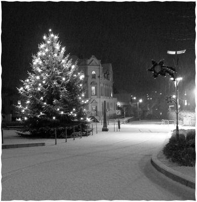 Weiße Weihnacht 2007