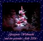 Weiße Weihnacht (?)