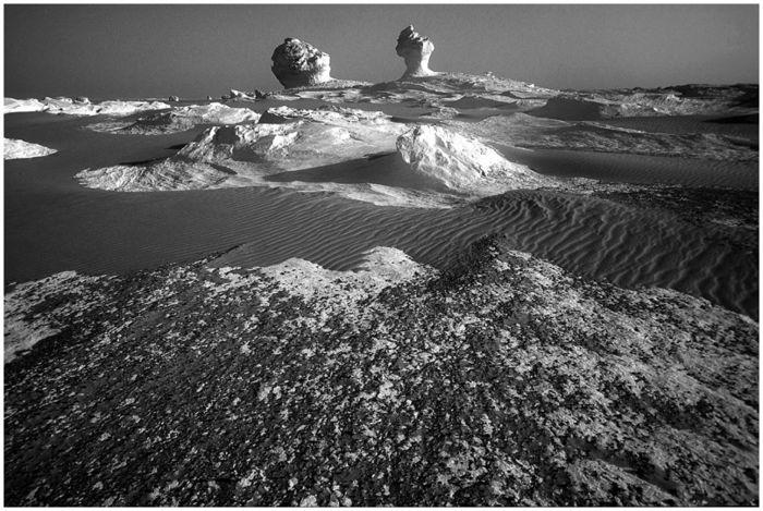 Weisse Wüste (4)
