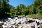 Weissenbachtal im Sommer