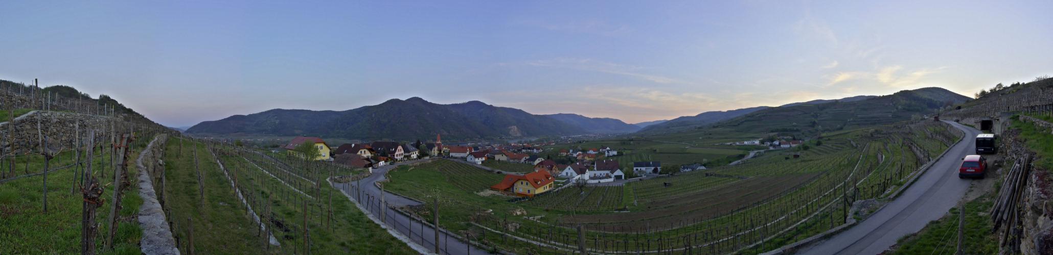Weißenkichen, Wachau