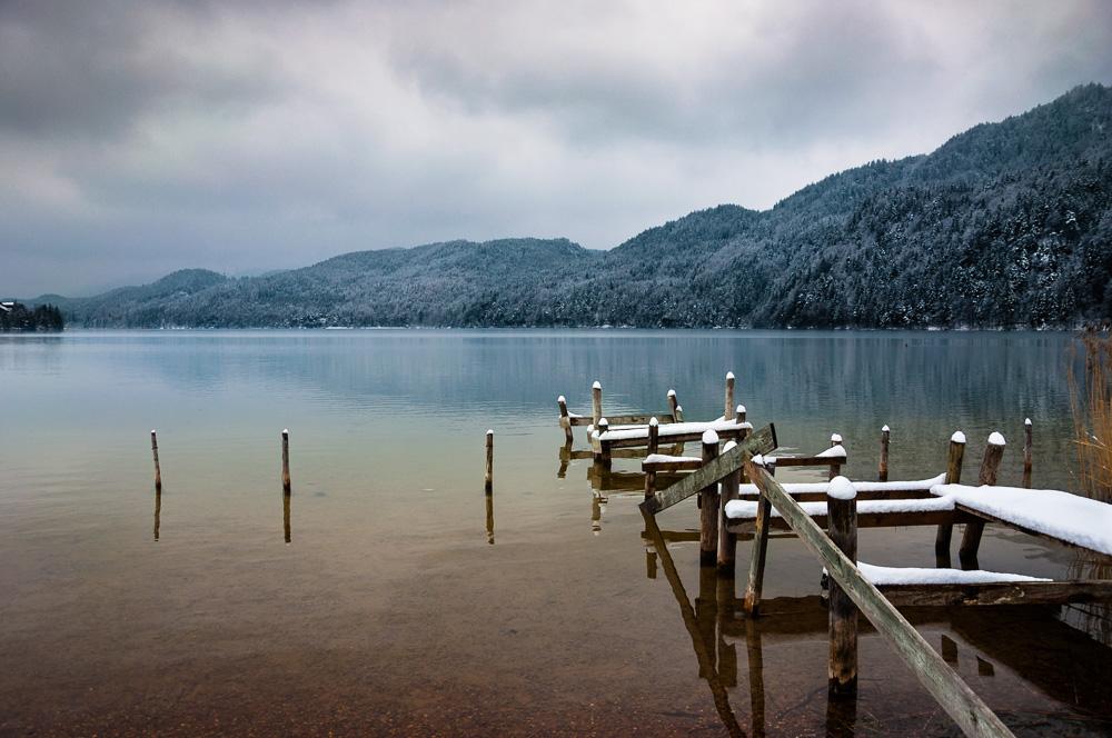 Weißensee im Allgäu
