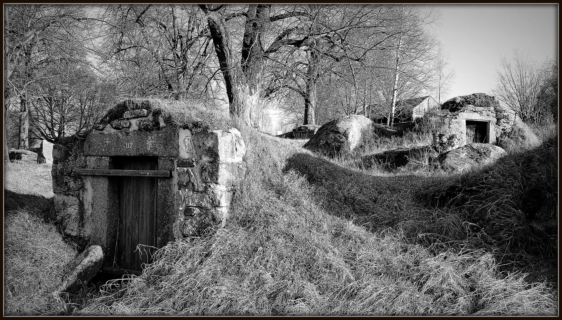 Weißenstädter Felsenkeller 4