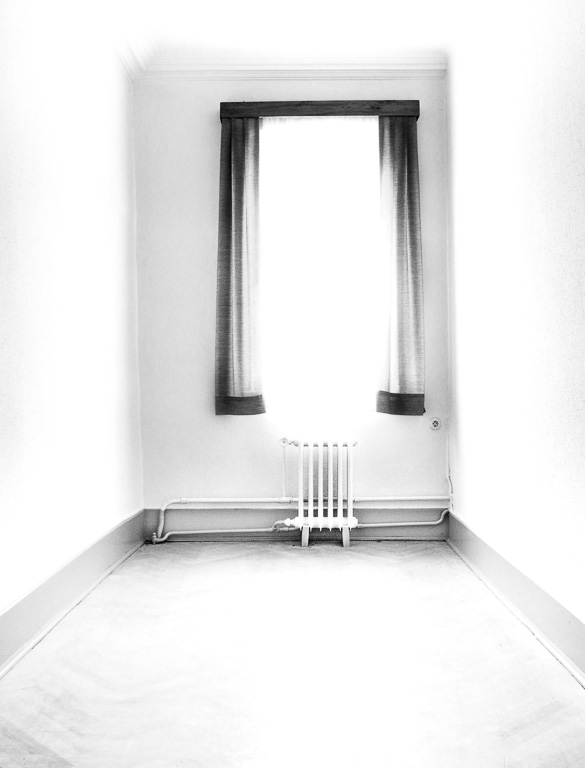 weißer Raum / white Room