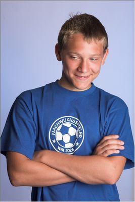 Weißrussische Jungs: Igor kämpt gegen ein Lächeln