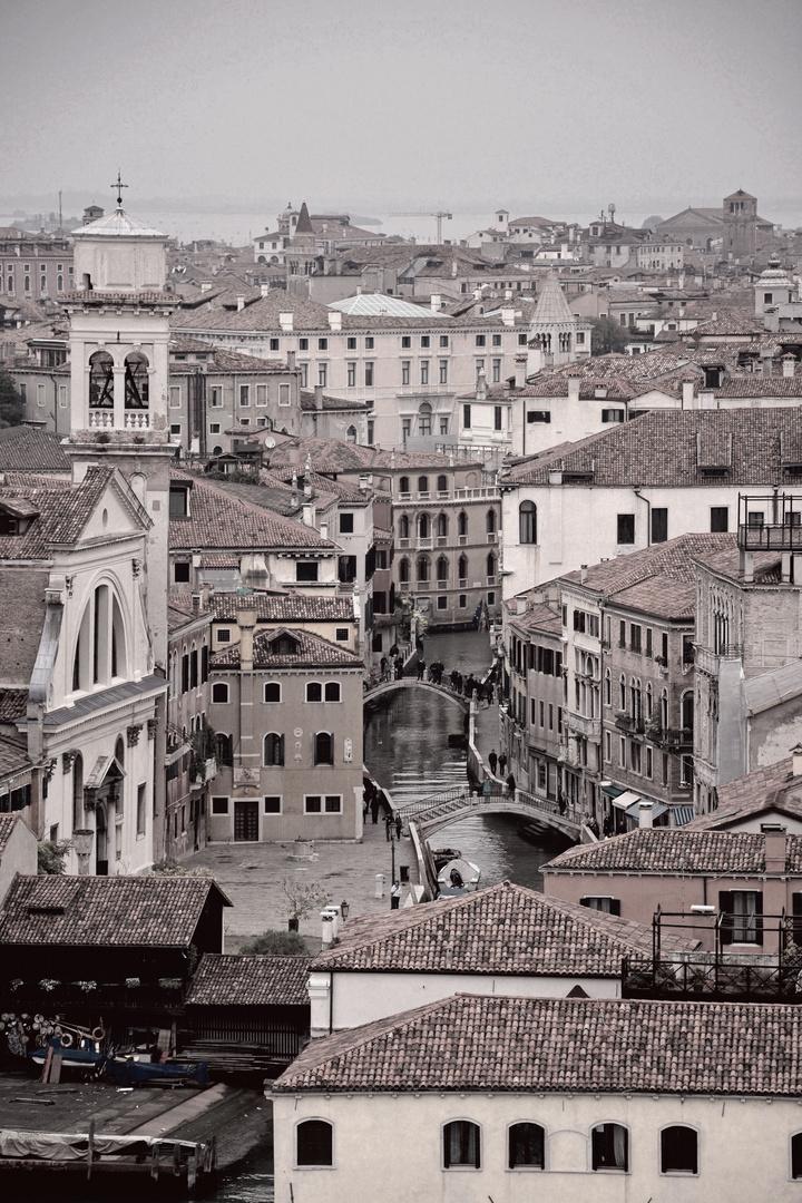 Weißt du noch, damals in Venedig