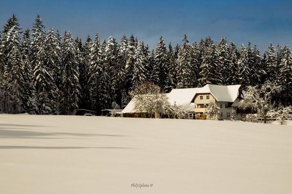 Weisswald...