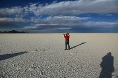 Weite Boliviens