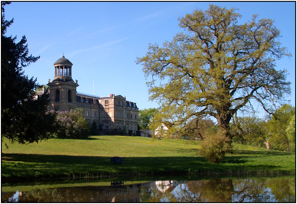 Weitendorf - Schloss Kaarz