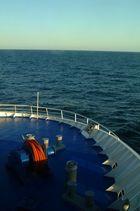 Weiter Ozean