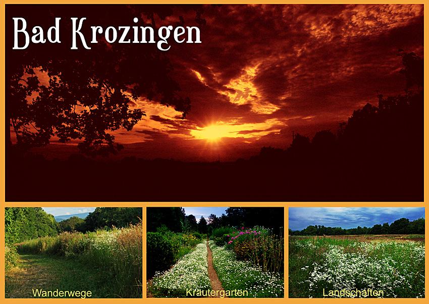 Weitere Grüße aus Bad Krozingen