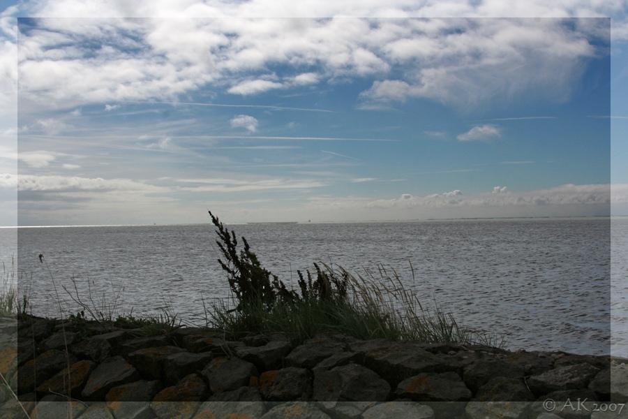 weites IJsselmeer