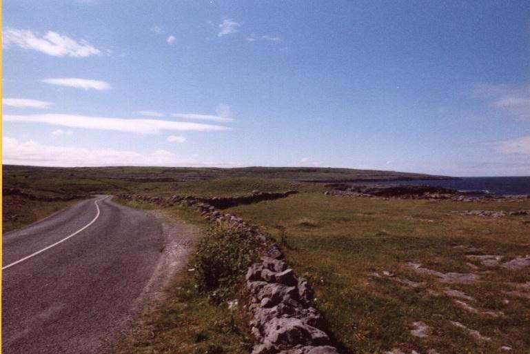 Weites Irland