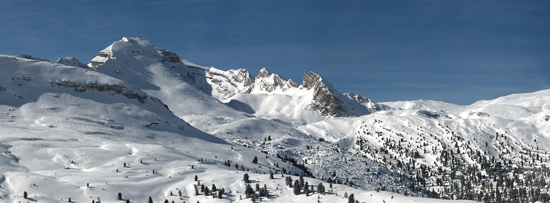 ... weites Land - Südtirol ...