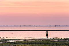 Weites Wattenmeer
