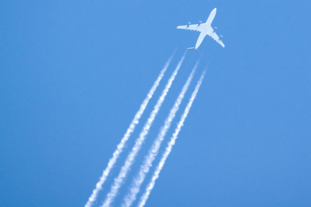 Welche Airline ist das???