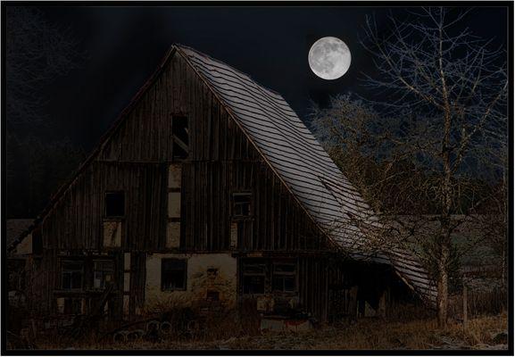 Welche Schicksale verbirgt dieses Haus?