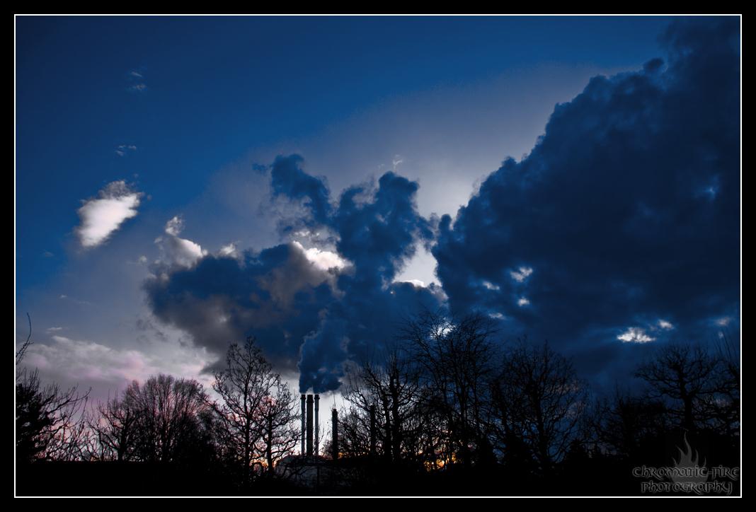 Welche Wolken sind Natürlich?