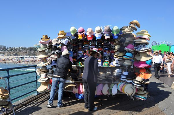 Welchen Hut soll ich kaufen?