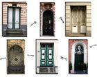 Welcher Schlüssel passt in welche Tür?