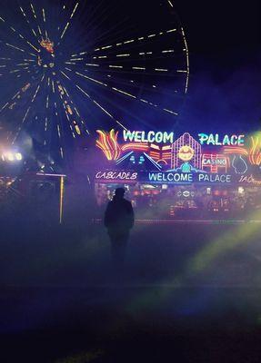 welcom palace