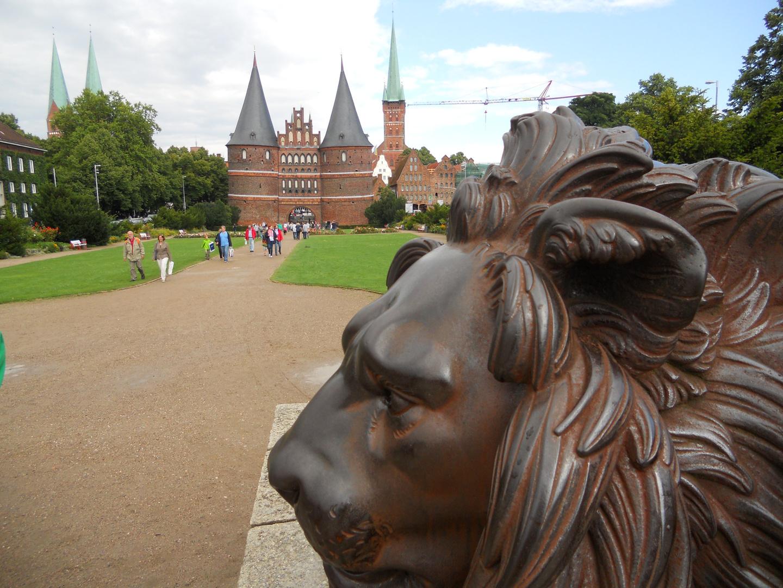 Welcome Lübeck