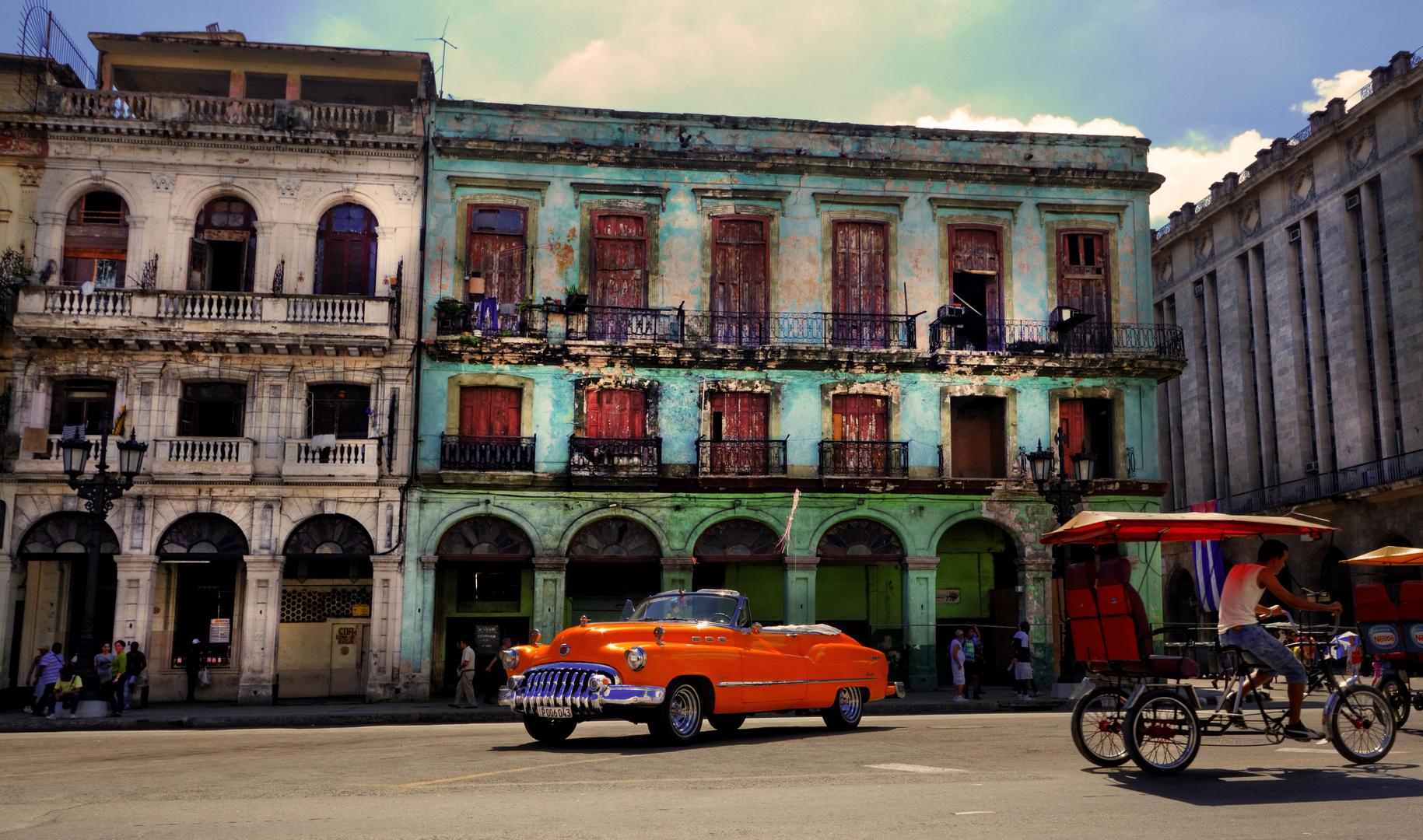 Welcome to Havanna