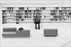 Welcome to Library ( III )