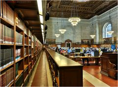 Welcome to The New York Public Library