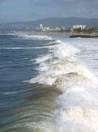 Welle (Venice Beach, L.A.)