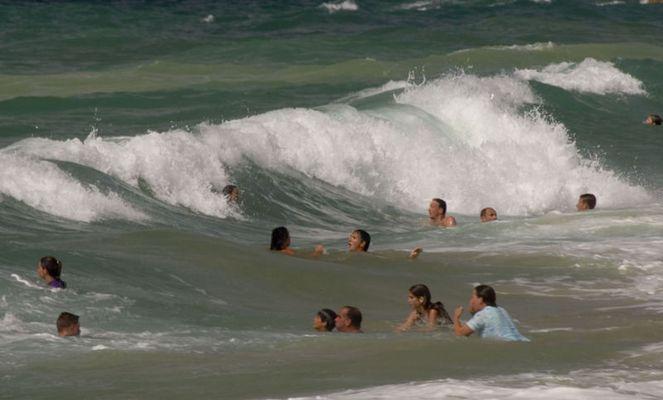 Wellen ohne Grenzen I