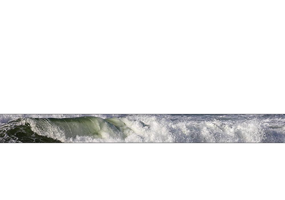 Wellen-Strip