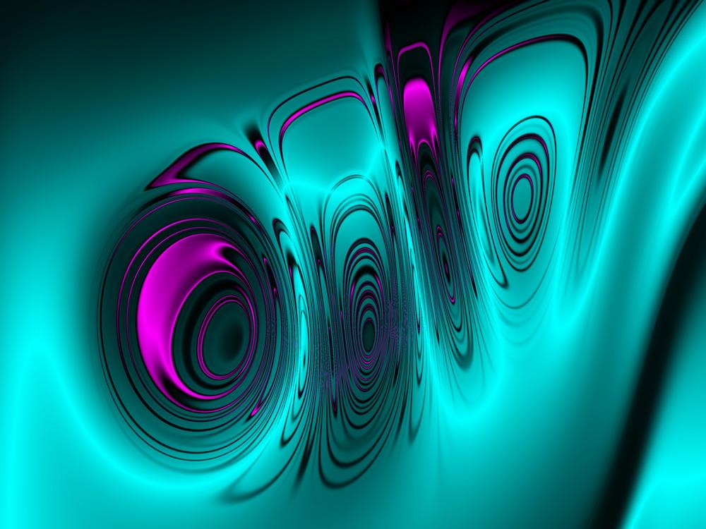 Wellenbild