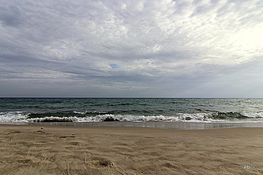 ...Wellenrauschen....