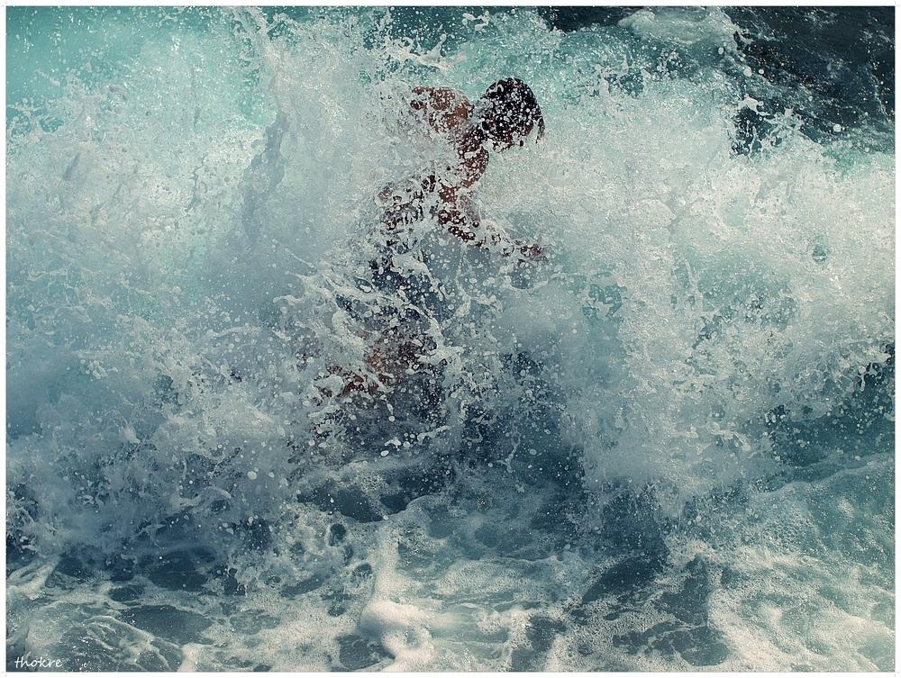 Wellenreiten - Rovinj I