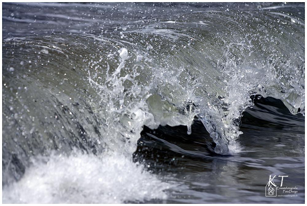 Wellenschlag.....