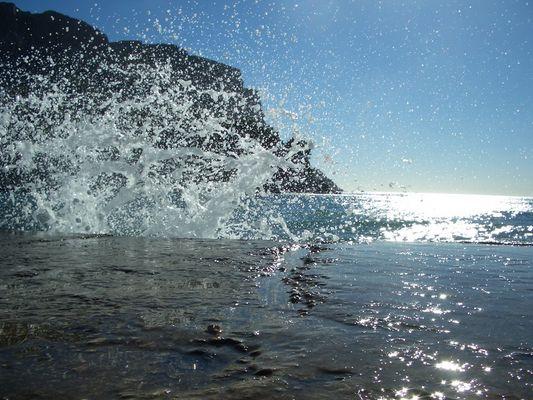 Wellenspiegel