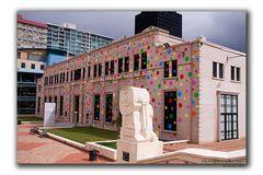 Wellington Civic Centre 1