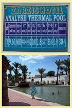 Wellness in Tunesien....