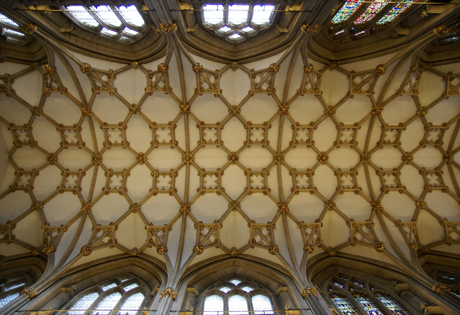 Wells - Cathedral 1