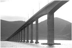 Welt der Brücken