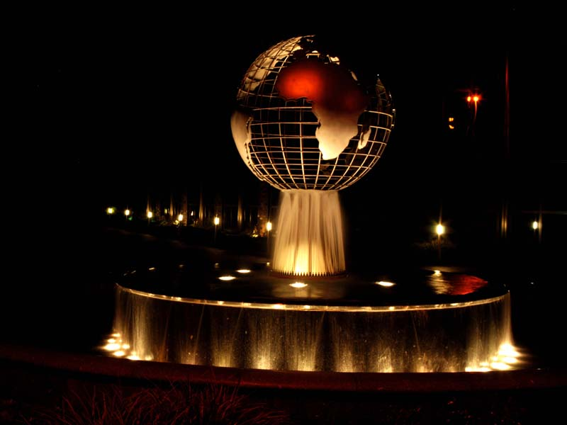 Welt im Universum.. :)